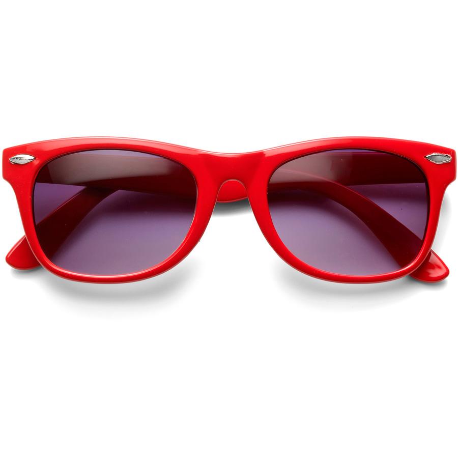 Oculos de sol de criança em plastico ...   www.regaloempresas.com 03fb534c05