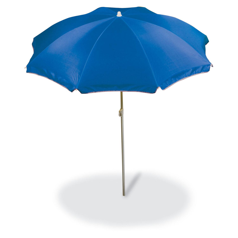 Sombrillas de playa personalizadas | www.regaloempresas.com