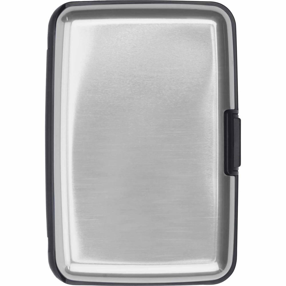 Visitenkartenhalter Suitcase Aus Kunststoff Www