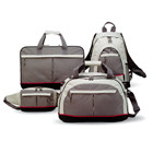 Trafe 4-piece travelling bag set