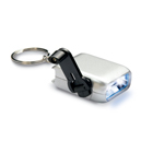 Nadio Mini torch with keyring