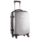 Azzurra 20 ABS trolley with 4 wheels